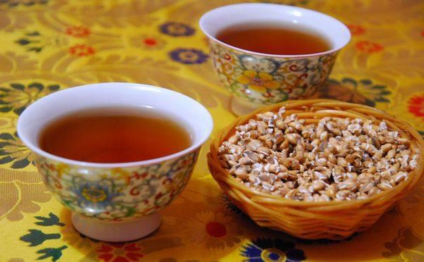 青稞茶的功效与作用 喝青稞茶的好处