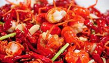 虾尾和小龙虾的区别