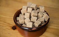 方糖的存储方法