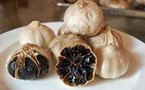 黑蒜的营养价值