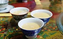 酥油茶的起源