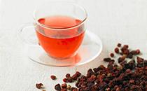 五味子茶的功效