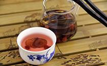 五味子茶的食用方法