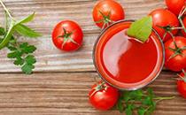 喝番茄汁有什么作用