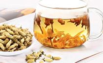 喝玳玳花茶的好�