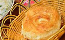 油酥饼的做法