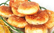 油酥饼的营养价值