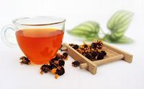 雪菊茶的功效与作用