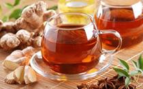 黑糖姜茶的�I�B�r值