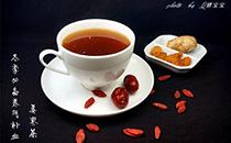 姜��茶的禁忌