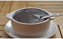 保健食品―黑芝麻糊的好�