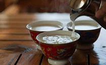 酥油茶的功效