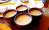 酥油茶,藏族的一朵奇葩