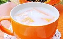 椰汁牛奶冻