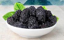 黑枣的功效与作用及食用方法