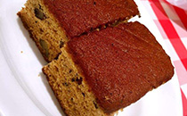 �t糖��糕的家常做法,不和面不揉面,香甜�糯,比蛋糕�好吃!
