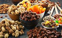 这几种坚果不仅更好吃,还营养