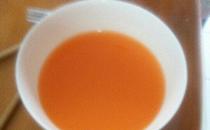 胡萝卜苹果橘子汁做法