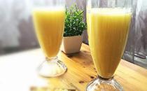 豆�{�C版奶香玉米汁的做法
