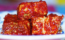 酱豆腐历史发展