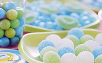 糖果家庭制作方法