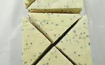 黑芝麻三明治蛋糕的做法步骤
