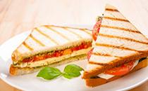 三明治的�介