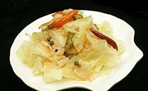 四川�鹘y老��泡菜的做法