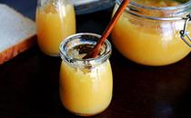 超简单的苹果酱做法,3个苹果做2罐,健康无添加,香浓味美
