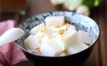 杏仁豆腐,清�鲇置牢�,做法���I�B�S富