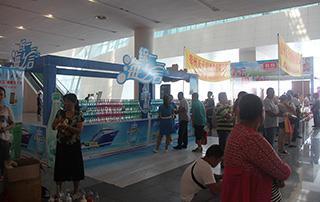 2015年潍坊秋季糖酒会参展企业