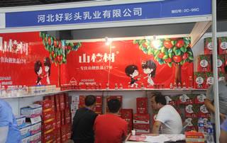 2018第四届中国(南京)国际糖酒食品交易会企业风采