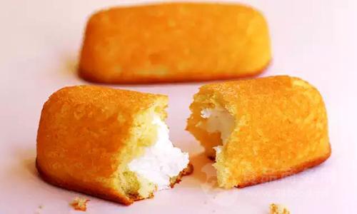 雀巢新品冰淇淋:我不是蛋糕!