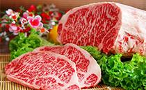 """日本一餐厅用次等牛冒充""""神户牛""""贩卖"""