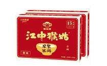 江中集团:强推米稀 市场仍待培育