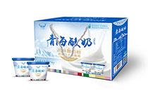 无酸奶,不青海 找酸奶认准青海湖乳业!
