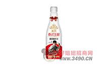 泰爷泰式生榨果肉椰子汁植物蛋白饮料,靓丽新颖,风靡饮品市场!