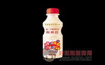 重磅招商!味动力刚刚好果粒乳酸菌饮品,领跑饮品市场!