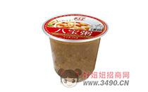 青岛莲山宏易堂粥类食品,健康营养美味,新品上市!
