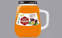 喝澳利缘果汁 美味爽口 新鲜每一天