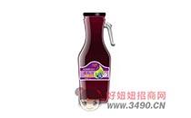 重磅招商!潼博亓乐融果汁饮料,时尚美味,引领果汁饮品市场!
