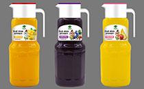 淇果庄园复合果汁饮料 口味正宗 营养美味