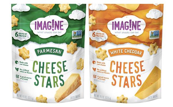 百事瞄准儿童消费者 推首款酸奶和奶酪零食