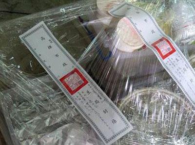 台湾大量公司湿米粉漂白剂过量 17项食品逾期