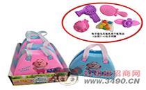 优卡乐糖果玩具好吃又好玩 风靡国内外市场!