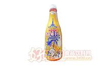 重磅招商!海岛蜜语鲜榨椰子汁饮品,来自天然的味道,风靡饮品市场!