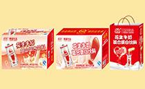 椰星花生牛奶复合蛋白饮料 金牌品质 值得信赖