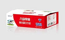 杞润元复合蛋白饮品 精选优质奶源 全程品控 均衡营养