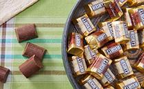 好时推多款巧克力新品  备战双旦
