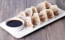 冬至期间,韭菜馅儿饺子最受欢迎!